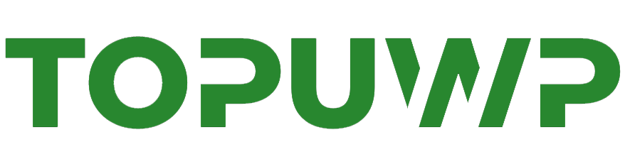 topuwp logo
